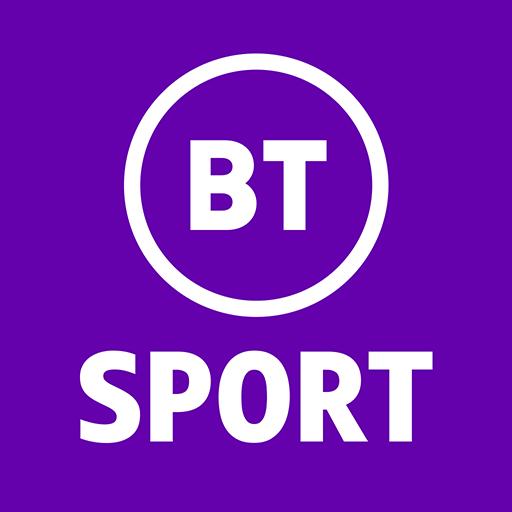 Chromecast BT Sport