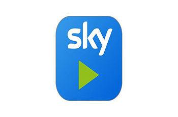 watch sky go on smart tv