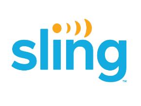 Sling tv on smart tv
