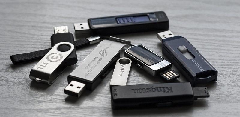 USB Stick For TV Recording