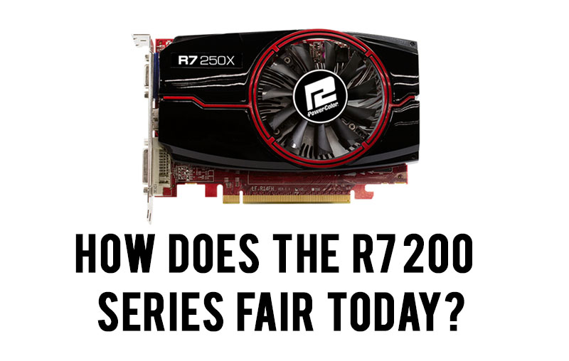 Is AMD Radeon R7 Graphics Good For Gaming?