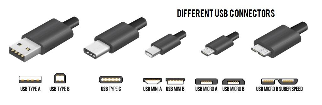 Micro USB vs Micro HDMI