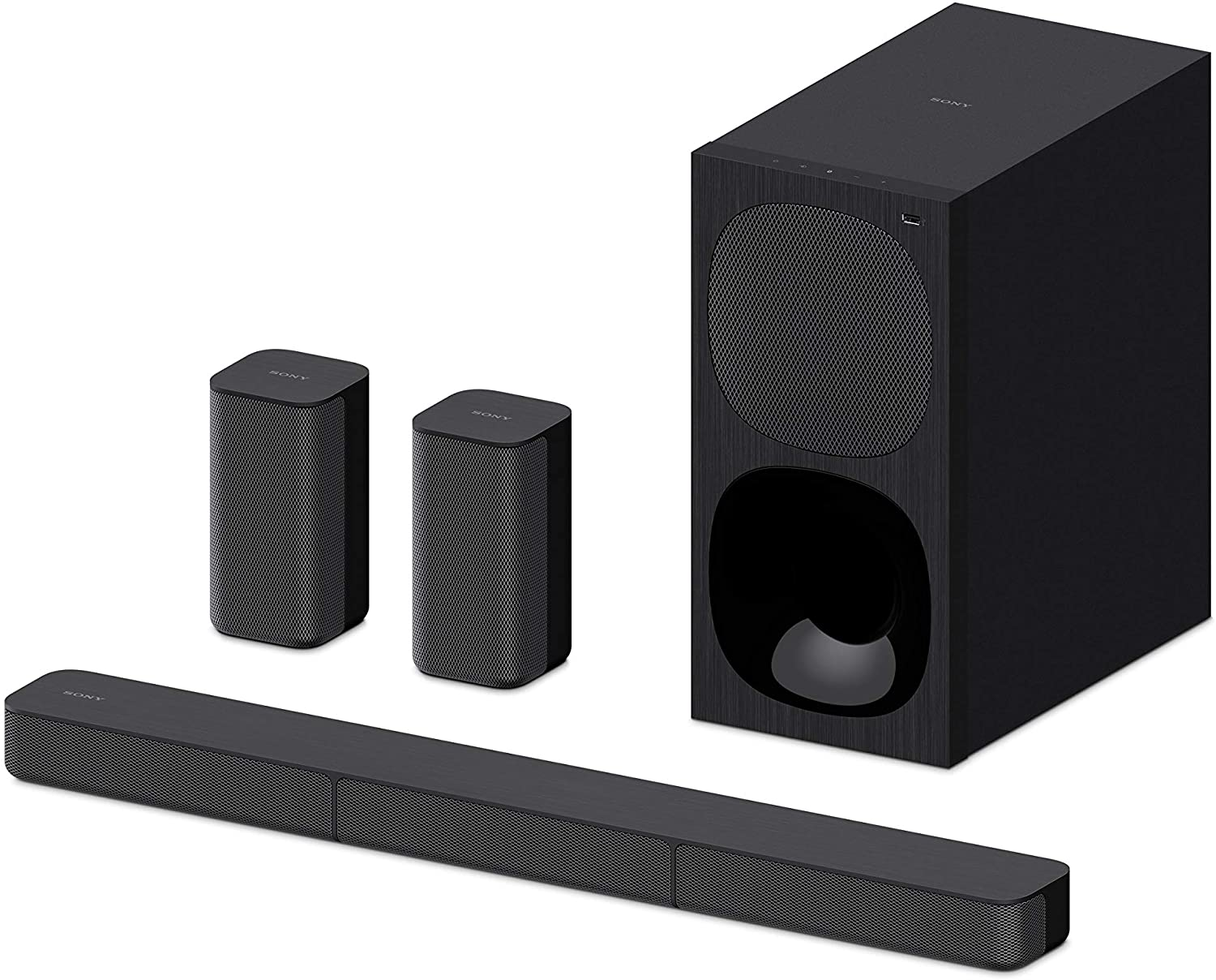 Can You Use a Soundbar with Other Speakers?