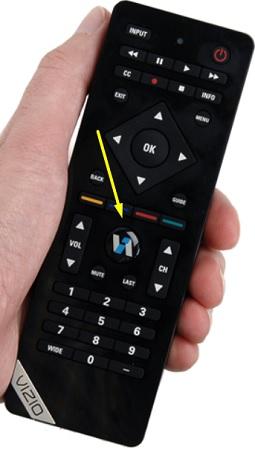 how to update vizio smart tv apps