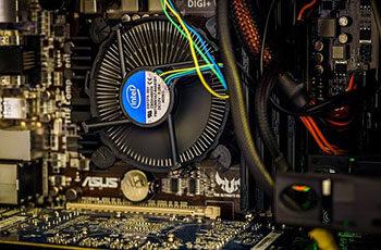 CPU Cooler For Ryzen 5 2600