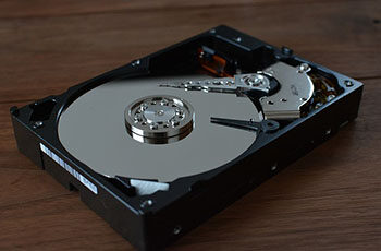 Hard Drives For Long Term Storage