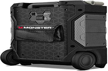 Monster Rockin Roller Speaker Review