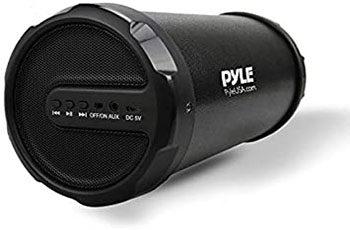 Pyle Speakers reviews